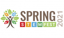 Зустрічай STEM весну -2021!