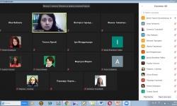 Відбувся онлайн-методичний практикум для вчителів біології та хімії