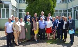 Збереження національно-культурної пам'яті Буковини – головний напрям Міжнародної науково-практичної конференції «Покликання служити науці та людям»