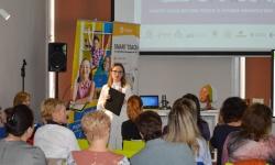 Широкий функціонал можливостей та освітніх рішень для шкіл Чернівецької області було представлено на «Chernivtsi Edu Fest»!
